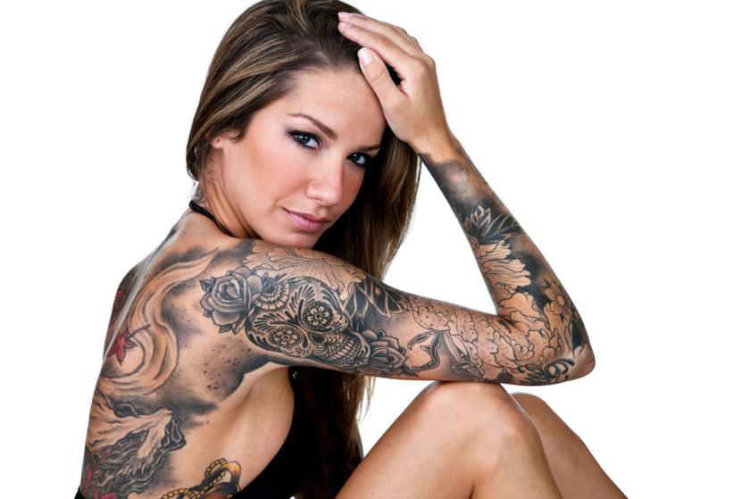 Piercing en tattoo eindhoven belle nouvelle